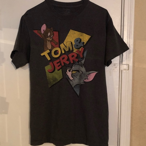hanna barbera Other - Hanna barbera Tom and Jerry T-Shirt